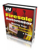 Thumbnail JV Firesale Automater with Master Resale Rights