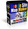 Thumbnail Google Site Map Maker with Master Resale Rights