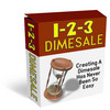 Thumbnail   1-2-3 Dimesale with Master Resale Rights