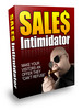 Sales Intimidator! With Private Labels Rights + Master Resale Rights