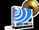 Meta Whiz V.1 With Resell Rights