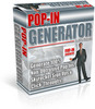 Pop-In Generator - Skyrocket Sign Ups & Click Throughs With Master Resale Rights