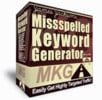 Thumbnail *NEW* Misspell Generator WIth Master Resale Rights