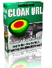 Thumbnail *NEW!*  URL Cloaking Software  With Master Resale Rights