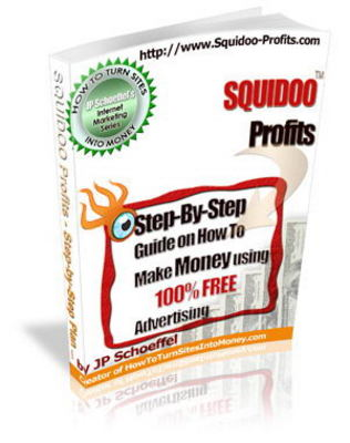 Product picture Squidoo Profits with Master Resale Rights