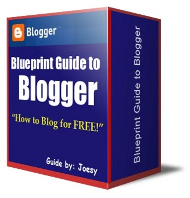 Product picture Blogger Blueprint Guide TO Profits With Master Resale Rights